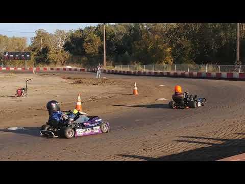 10.26.19 - KC Raceway - Predator - Feature #1