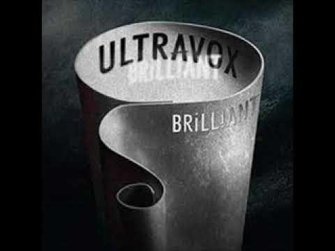 Ultravox' 2012 -  Brilliant /full Album/