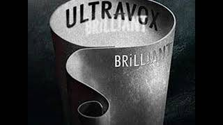 Ultravox' 2012 -  Brilliant /full album/