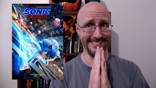Doug's Sonic the Hedgehog Trailer Reaction