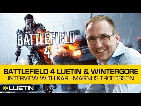 Battlefield 4 developer DICE is 'very interested' in eSports, general manager says