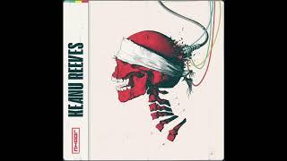 Keanu Reeves Logic Not Instrumental
