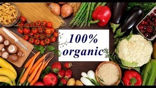 Organic food and farming -- your queries answered