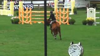 Video of CHENTO ridden by CANDICE KING from ShowNet!