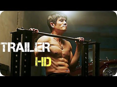 Thumbnail: Birth of the Dragon Official Trailer #1 2017 Bruce Lee |HD|