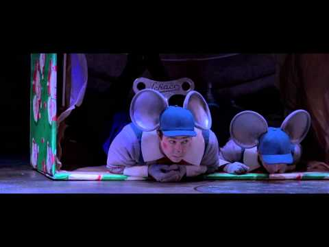 The Mouse and His Child | Theatrical Trailer | Royal Shakespeare Company