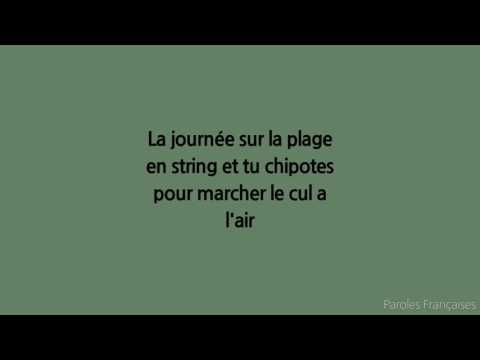 DABS - OULOULOU (PAROLES/LYRICS)