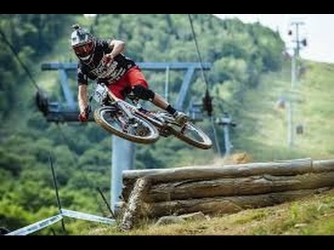 "Downhill MTB- Josh ""Ratboy"" Bryceland tribute"