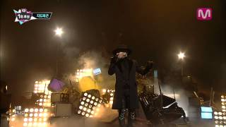 Download G-DRAGON_Black feat. JENNIE KIM (Black by G-Dragon feat. JENNIE KIM@Mcountdown 2013.9.12)