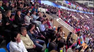 Tatyana Volosozhar and Maxim Trankov Татьяна Волосожар и Максим Траньков