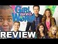 GIRL MEETS WORLD REVIEW : Black Nerd