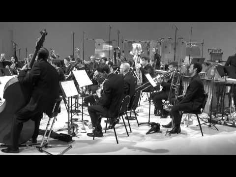 ENSEMBLE LINEA - ALBERTO POSADAS - Oscuro Abismo de llanto y de ternura