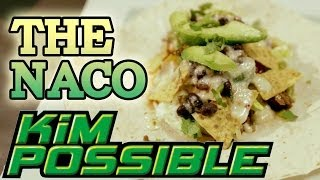 The Naco Kim Possible Feast Of Fiction S3 Ep6