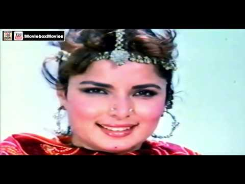 RUK JA AYE HAWA - BABRA SHARIF - PAKISTANI FILM QASAM MUNNE KI