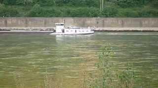 Schiffsmotoren Sound 4