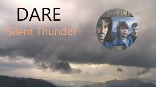 Watch Dare Silent Thunder video