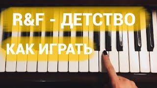 Download Rauf & Faik - Детство (Обучение на пианино) Mp3 and Videos
