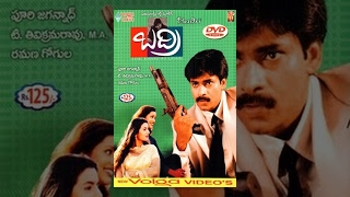 Badri Full Movie