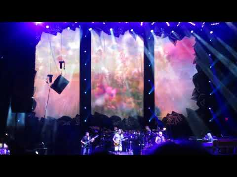 2018 06 09 Dead and Company 'Dear Prudence' Beatles Coastal Federal Credit Union Walnut Creek Rale