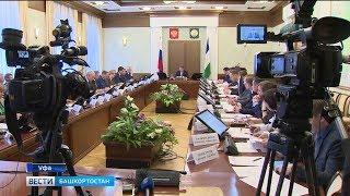Радий Хабиров поручил приостановить выдачу всех лицензий на разработку природного камня