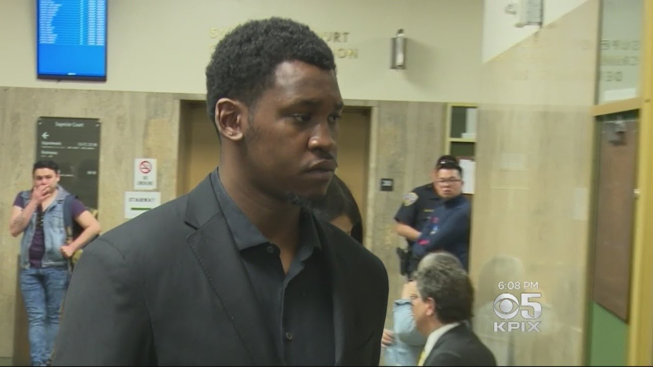 Ex Raiders, 49ers Player Aldon Smith Enters Not Guilty Plea In Domestic Violence Case