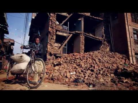 Global Hunger Relief // Nepal Update