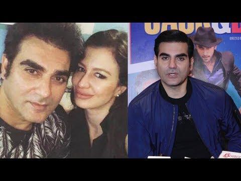 Arbaaz Khan On His Relationship Status With Rumoured Girlfriend Giorgia Andriani Mp3