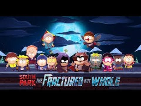 Getting Closer To The End!! South Park: The Fractured But Whole #4