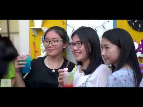 Phonsavanh high school Science Fair 2018 - DBS Media Productions | Laos Vientiane