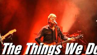 10 CC Wall street shuffle och The Things We Do for Love Stockholm  2011