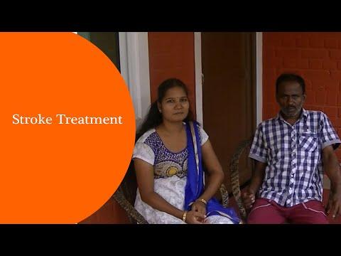 Ayurvedic Treatment For Stroke In India | AVN Arogya