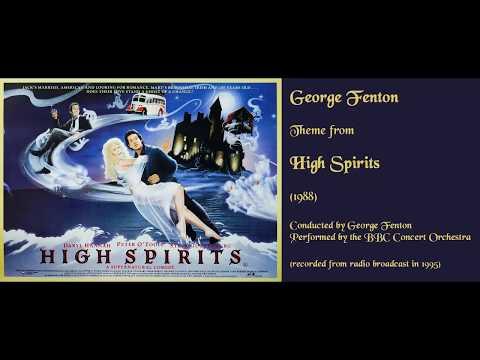 George Fenton: High Spirits (1988) [Fenton-BBC CO]