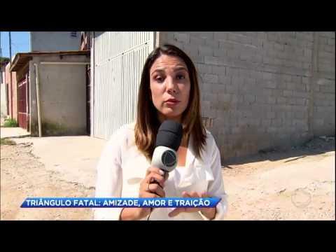 Homem é baleado após descobrir traição do melhor amigo com a mulher em Itaquaquecetuba (SP)