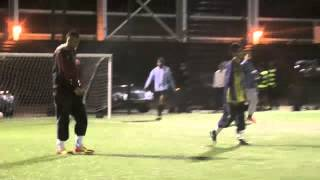 IFL Season III 05-01-13