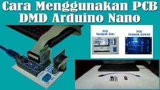 Jual Modul Led Dot Matrix 8x8 - Max7219 Arduino