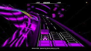 AudioSurf Approaching Nirvana:Death of a king