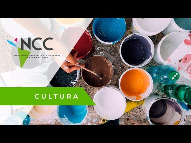 """Artista cubano monta un """"laboratorio artístico"""" en Colombia"""