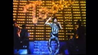 1983年toshi forever live video 悲しみ2ヤング・恋=DO!・君に決定・...