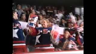 D2 - The Might Ducks (1994) Trailer (VHS Capture)