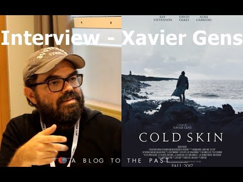 Xavier Gens, de Hitman à Cold Skin
