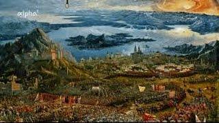 Altdorfers Alexanderschlacht: Wie München zur Stadt der Kunstsammlungen wurde