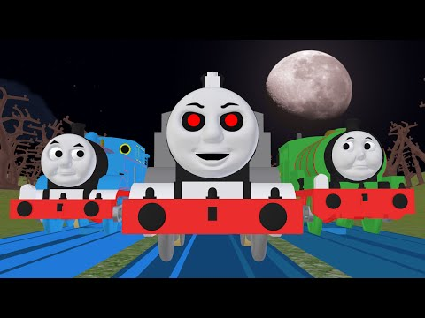 TOMICA Thomas & Friends Short 41: The Tedious Tale of Timothy (Behind the Scenes - Draft Animation) thumbnail