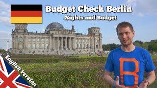 Things to do in Berlin in one day (Berlin Guide & Budget Check)