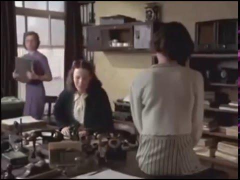 La Historia de Ana Frank   Pelicula Completa Anne Frank  The Whole Story