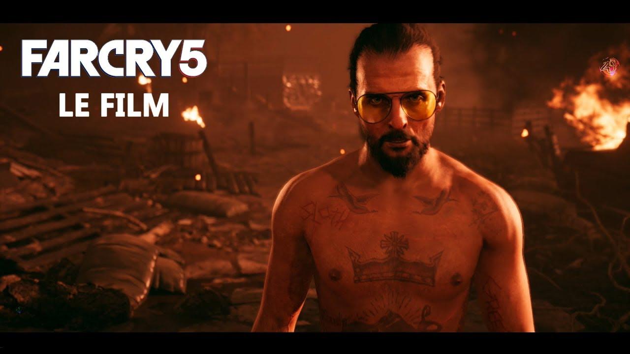 Far Cry 5 Film