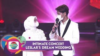 Langsung Via Telpon!! Lesti dan Billar Undang Rizky-Ridho ke Pernikahan [Lambe Kiss] | Leslar's Drea