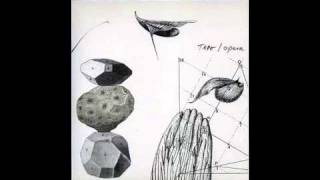 Tape - Radiolaria (Opera Album) Häpna H.9, CD