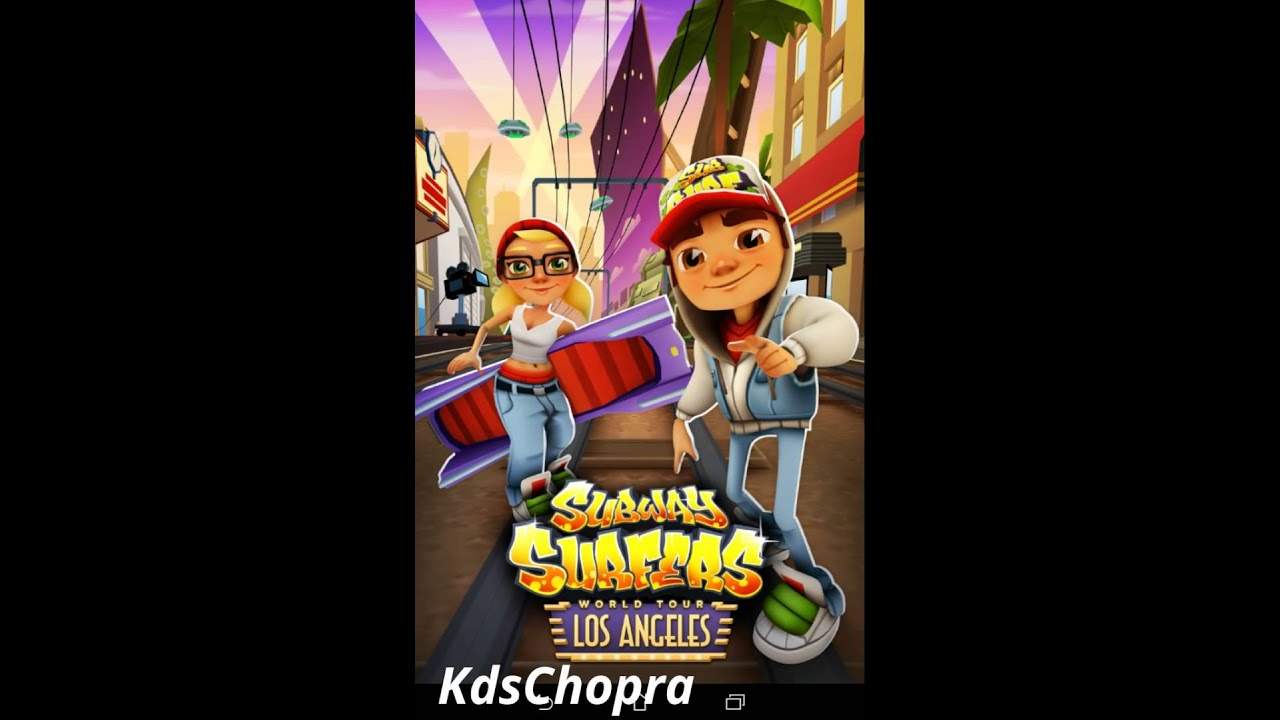 lucky patcher subway surfers