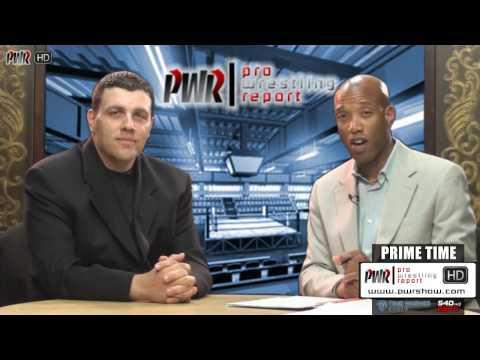 Pro Wrestling Report Primetime - June 17, 2009