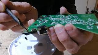 Nanostation M5 Reset Button Broken
